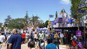 Dumbo the Flying Elephant Disneyland