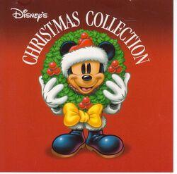 Disneys christmas collection