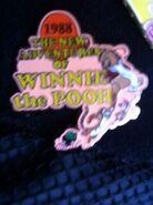 1988 NAOTWP pin