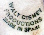 Spanish figures mark