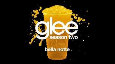 Bella Notte Glee HD FULL STUDIO