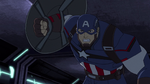 Captain America AUR 02