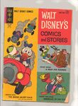 Disney comics stories march 1963