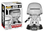 Funko Pop! Star Wars First Order Snowtrooper