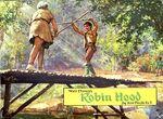 Robin Hood Jigsaw