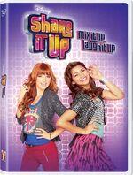 Shake It Up DVD V1