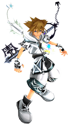 File:Sora (Final Form) KHII.png