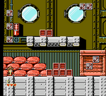 Chip 'n Dale Rescue Rangers 2 Screenshot 66