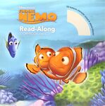 Finding Nemo Read Along
