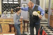 The kid whisperer - luke & bertram