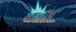 Atlantis Saved