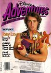 Disney Adventure -Abu