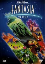 Fantasia2000DVD