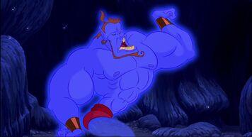Genie's Transformations