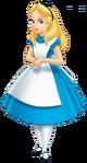 Alice Render