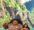 Moana: Island Life