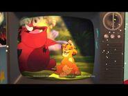 Foxtel movies disney promo