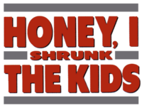Honey, I Shrunk the Kids Logo