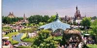 Fantasyland (Disneyland Paris)
