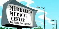 Middleton Medical Center