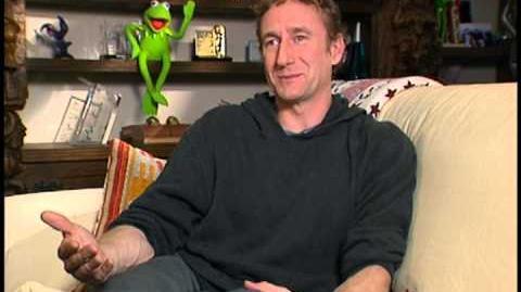 Muppet Treasure Island Commentary Hidden Treasure Video Jim and Frank
