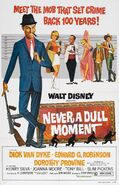 Never a Dull Moment Poster 01