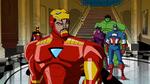 The Avengers AEMH 10