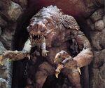 Jabba's rancor
