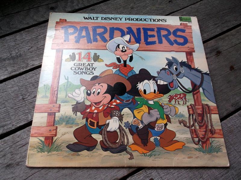 pardners disney wiki fandom powered by wikia