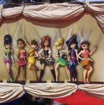 Zanira with 6 main fairies