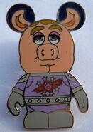 Vinylmation muppet pin set 2 chaser hogthrob