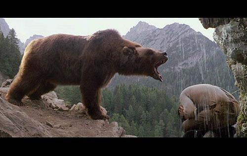bart the bear academy awards