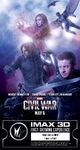 Captain America Civil War - Team Captain America - Poster 2