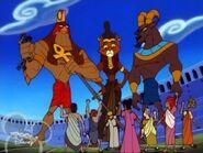 Gods of Ancient Egypt