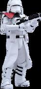 First Order Snowtrooper Figure