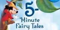 5-Minute Fairy Tales