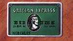 Hercules' Grecian Express
