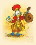 WoM-Scrooge