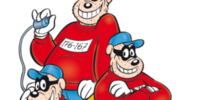 Beagle Boys/Gallery