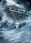 The Finest Hours Textless Poster