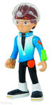 Miles from Tomorrowland Merchandise 07