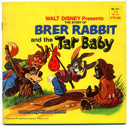 Brer rabbit and the tar baby 1971