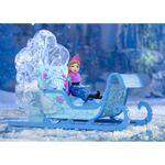 Frozen Anna Doll