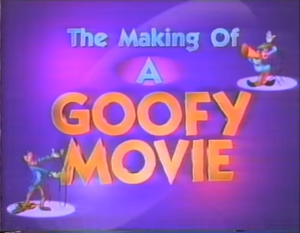 A Goofy Movie  Disney Wiki  FANDOM powered by Wikia