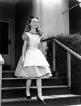 Kathryn Beaumont steps