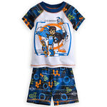 Miles from Tomorrowland pajamas