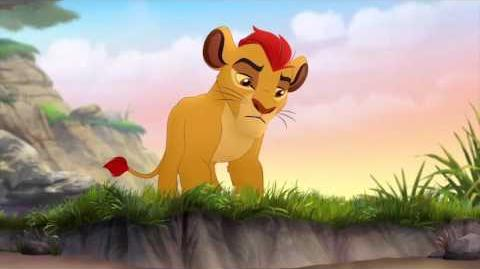 Hidden Surprises from The Lion King The Lion Guard Return of the Roar Disney Channel