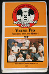 The mickey mouse club volume 2