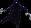 Demon (black) KH3D