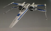 X-Wing Concept Art